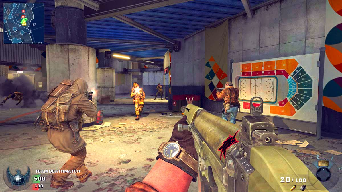 call of duty strike team apk free download for android